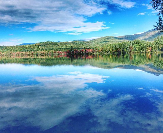 Chocorua, NH: Beautiful