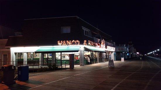 Manco & Manco Pizza: 20161118_171842_large.jpg