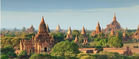 Win Myanmar Travel and Tours