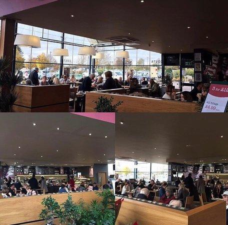 Costa Coffee Birmingham Chester Rd Updated 2020
