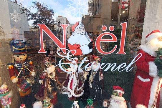 year round christmas store review of noel eternel montreal quebec tripadvisor