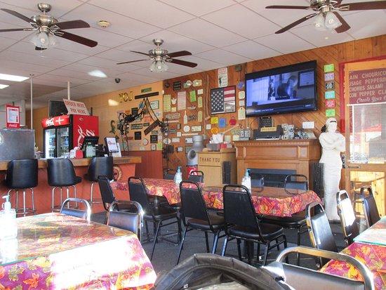 Ace S Pizza Jamestown Restaurant Reviews Photos Phone