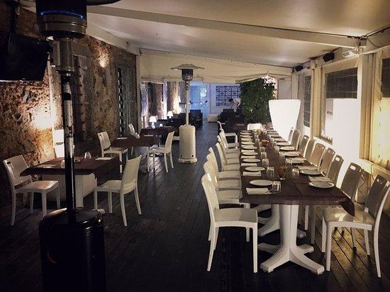 Gioia Tauro, İtalya: Gioja's Music Hall Lounge Bar Pizzeria