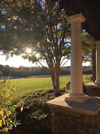 Lexington, NC: Nice afternoon