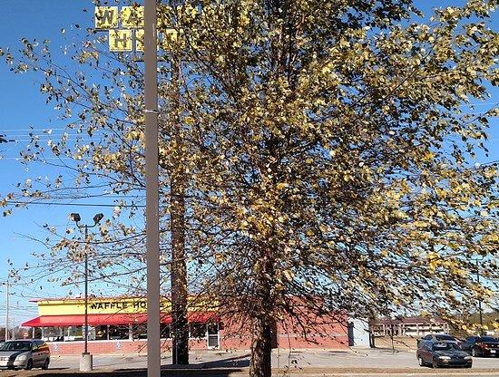Oak Grove, KY: Nov 2016 - Street view
