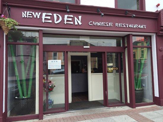 Kanturk, Irland: Eden Chinese