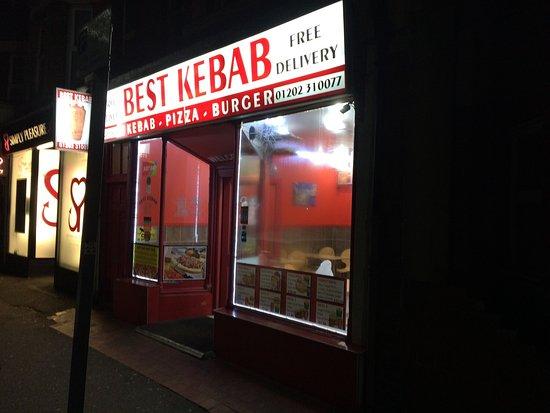 Best Kebab Take Away