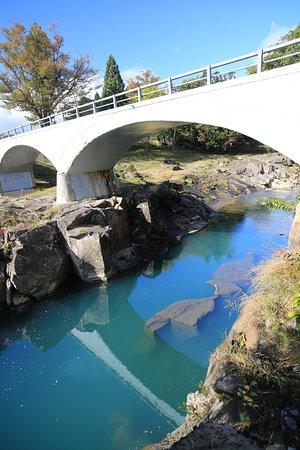 Chojatakibashi Bridge