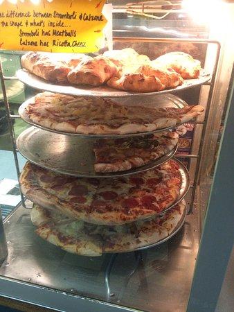 Boston's Deli & Pizza: photo1.jpg