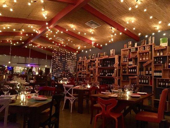Barmeli69 Greek Bistro & Wine Bar: photo0.jpg