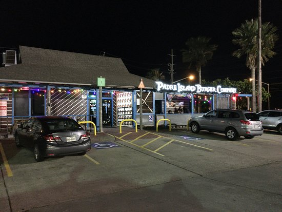 Padre Island Burger Company: photo2.jpg