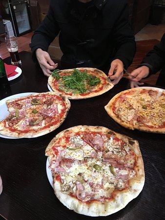 Pizzeria Napoli-billede