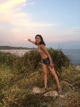Celeste Del Mar : luna llena de Noviembre 2016