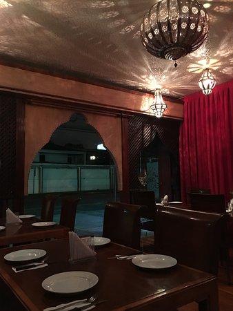 Sash Restaurant: photo1.jpg