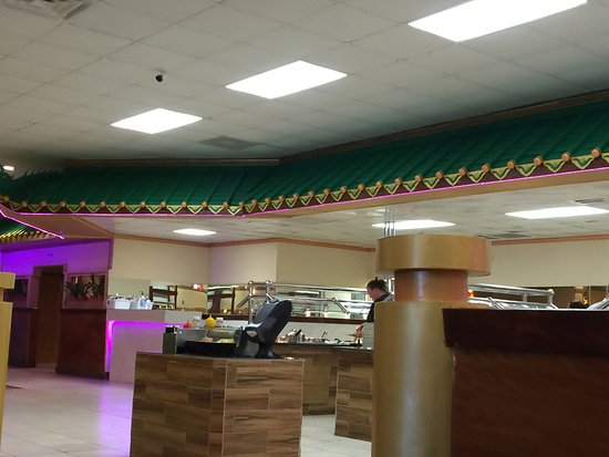 Seffner, FL: inside