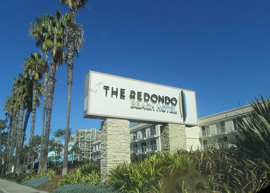 The Redondo Beach Hotel Ca