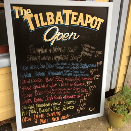 Tilba Tilba, Australia: photo0.jpg
