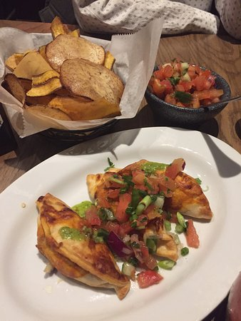 Paladar Latin Kitchen King Of Prussia Restaurant Reviews Phone Number Photos Tripadvisor