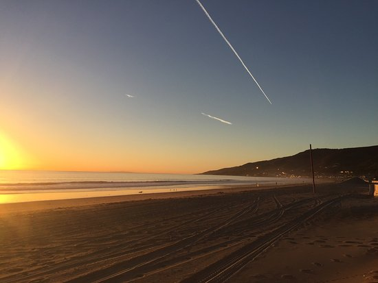 Malibu Lagoon State Beach: photo0.jpg