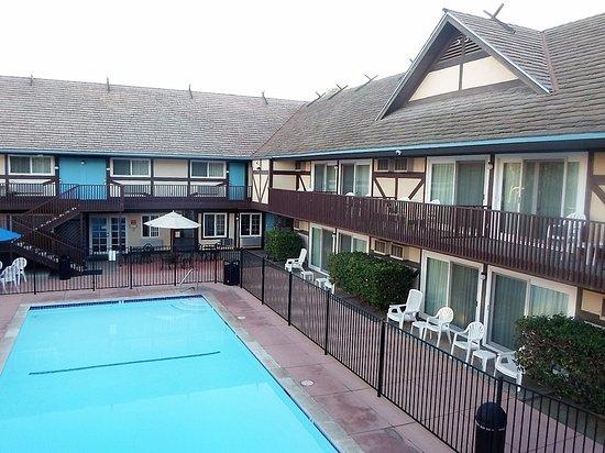 king frederik inn solvang californien hotel. Black Bedroom Furniture Sets. Home Design Ideas