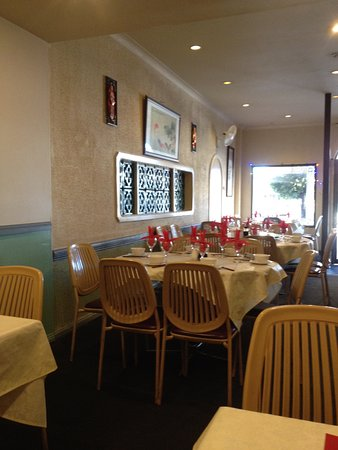 Balgowlah, Αυστραλία: Inside cafe