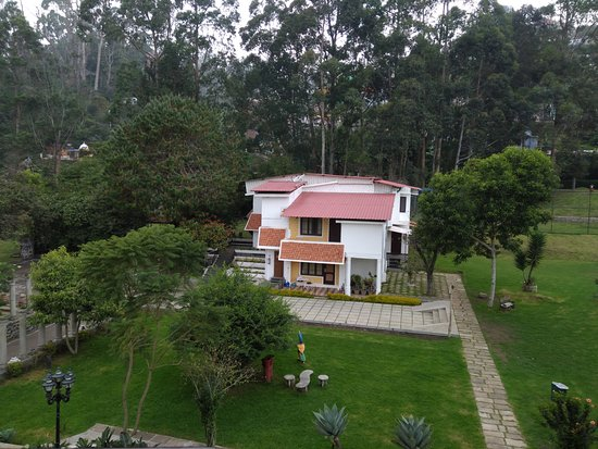 Hotel Kodai International Updated 2017 Reviews Price Comparison And 270 Photos Kodaikanal