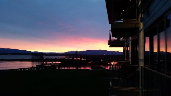 Swinomish Casino & Lodge: 20161118_070513(0)_large.jpg