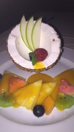 Alan Wong's Restaurant: Dessert