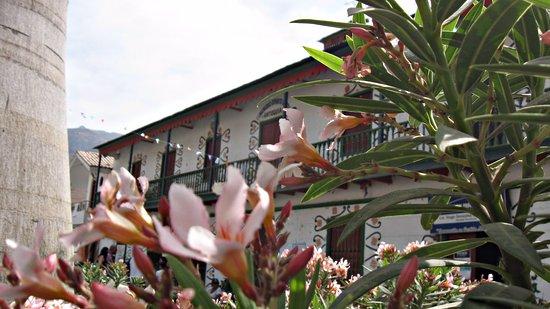 Antioquia 사진