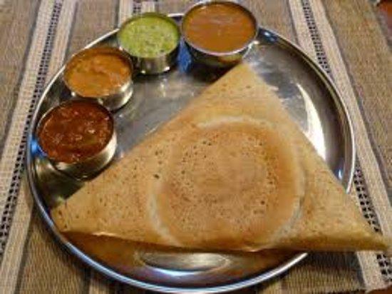 Kamloops South Indian Restaurant