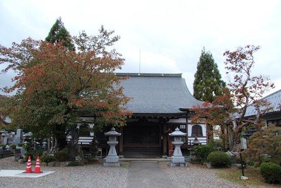 Honseiji Temple