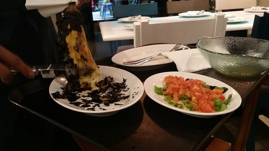 Meat N Fish Restaurant Good