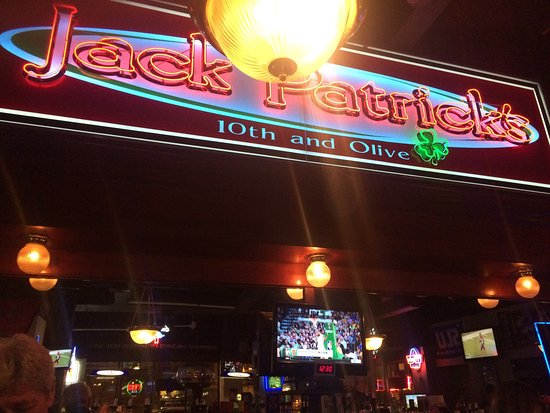 Jack Patrick's Bar and Grill