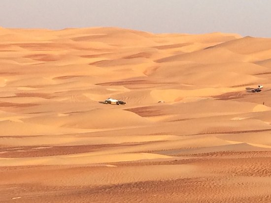 Liwa Oasis, Emiratos Árabes Unidos: photo0.jpg