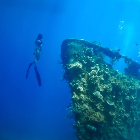 Freediving Coron