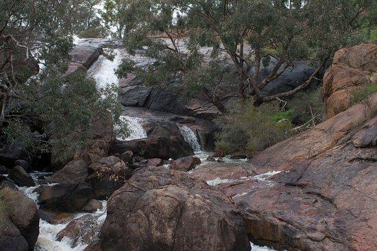 Mundaring, Αυστραλία: National Park falls
