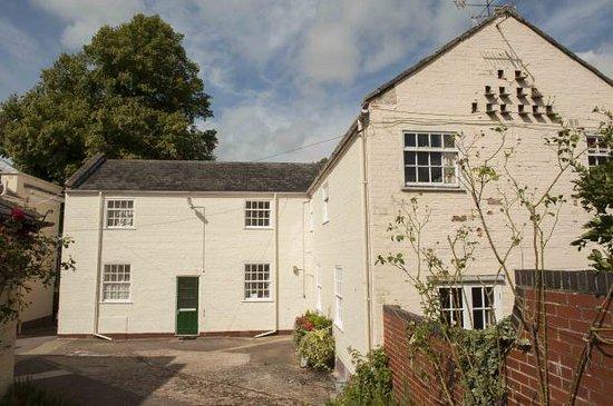 Charlton Kings, UK: Glenfall Coach House