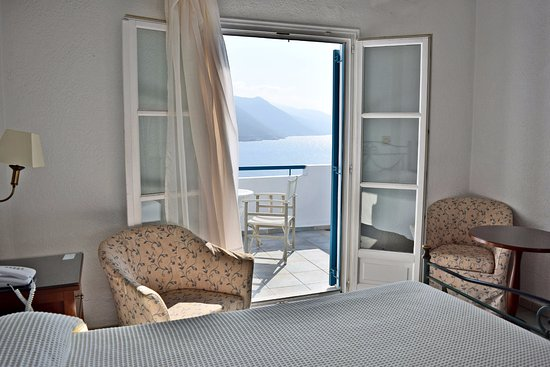 Aegiali, Greece: Superior Classic Room