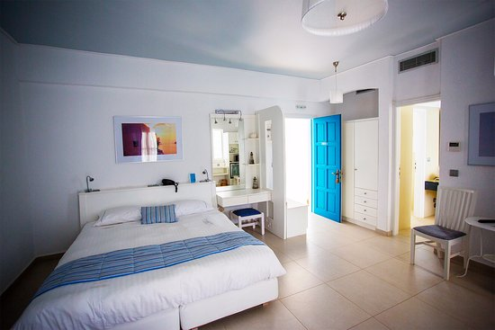 Aegialis Hotel & Spa:  Junior Honeymoon Suite