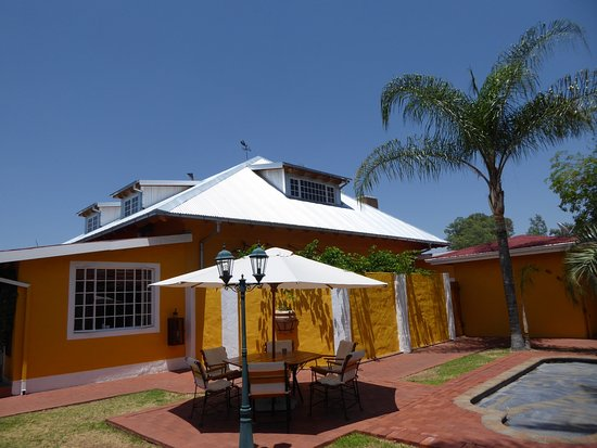 Casa Piccolo: Aufenthaltsort