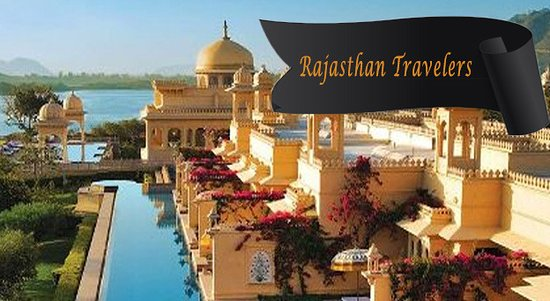 Rajasthan Travelers