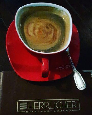 Furstenwalde, Niemcy: #kaffee ist Weltklasse