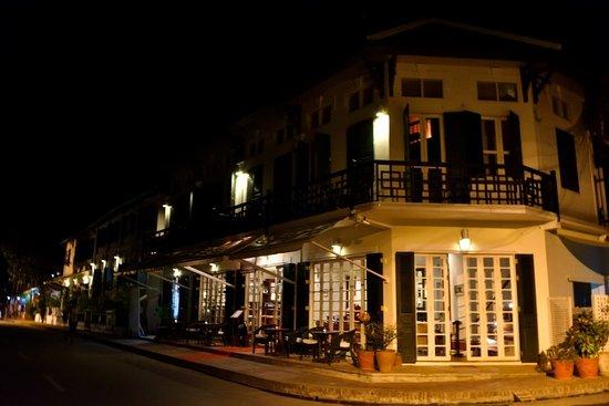 The BelleRive Boutique Hotel-billede