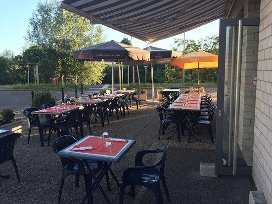 Restaurant Afghan Chez Madar Joon