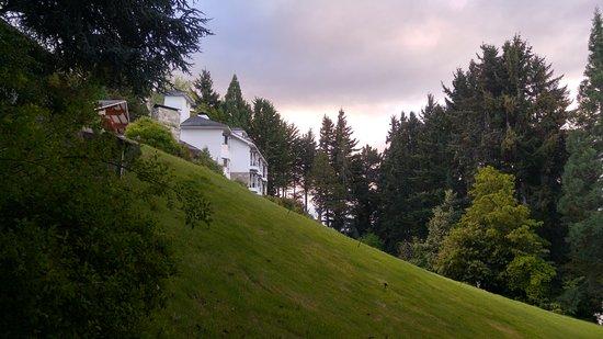 Foto La Cascada Hotel