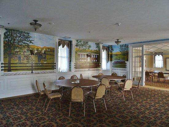 Fort Harrison State Park Inn, Golf Resort & Conference Center Bild