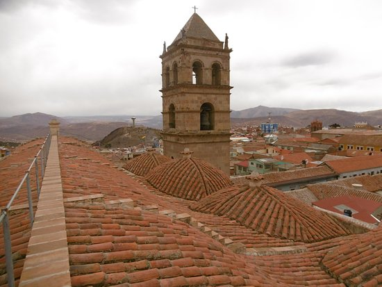 San Francisco of Potosi Convent and Temple