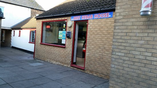 Restaurants Rambo 39 S Best Kebab House In Fenland With