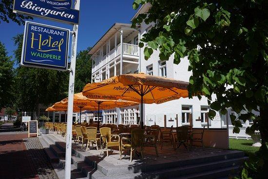 Hotel Waldperle – Ostseeheilbad Graal Müritz