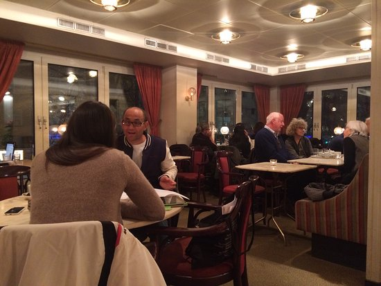 ستوكهولم, السويد: Café - Fika